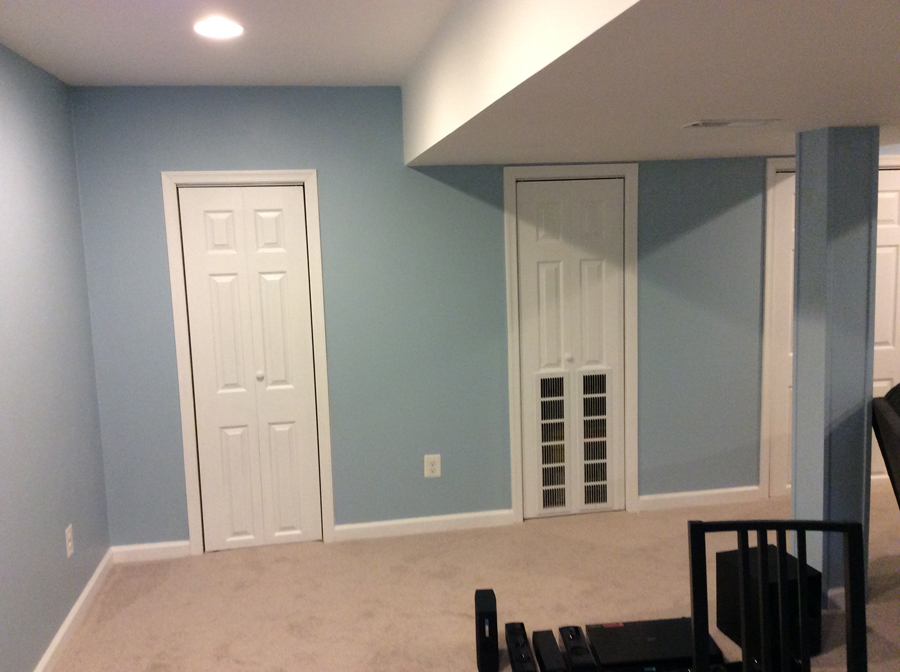 Harford County home remodeling