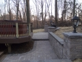 Patio Installation in Baltimore County