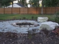 Fire Pit Installation in Baltimore