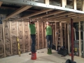 basement home remodeling Anne Arundel County