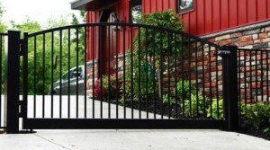 aluminum gate builder in Baltimore