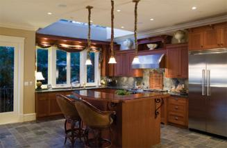 Kitchen remodeling in Bel Air
