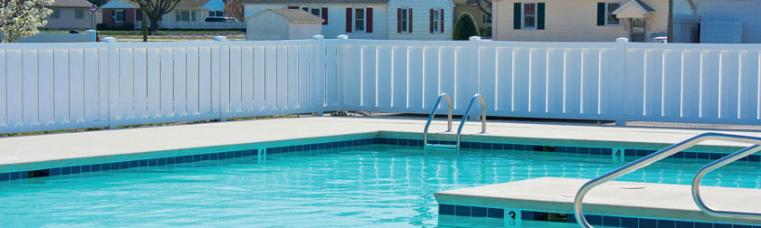 Pool Fence Builder in Harford County