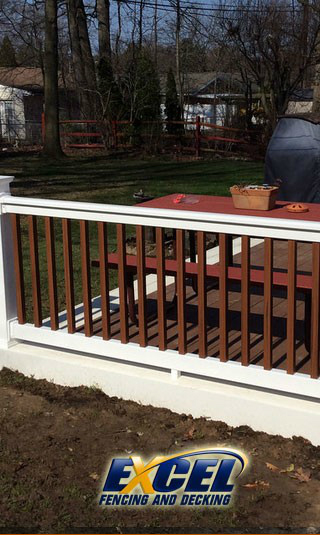 Baltimore Fence Contractor