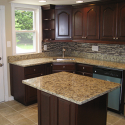 Kitchen Remodeling In Baltimore Harford Cecil County