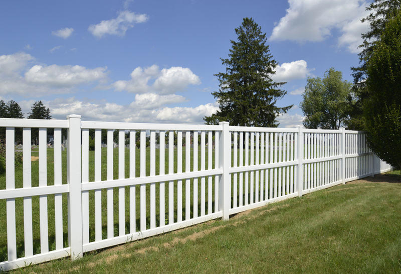new fence cost