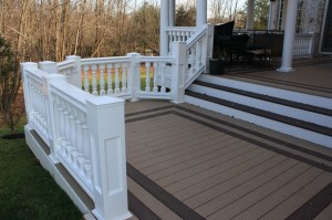 Low Maintenance Deck Materiallow Material