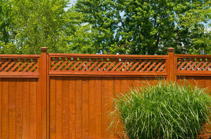 privacy-fence