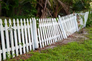 Don't get held up with these common fencing mistakes!